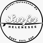Surfer Helenesee